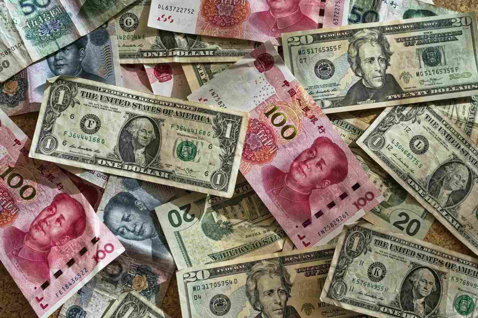Exchange Rates in the Crosshairs of the Market – USD/CNY