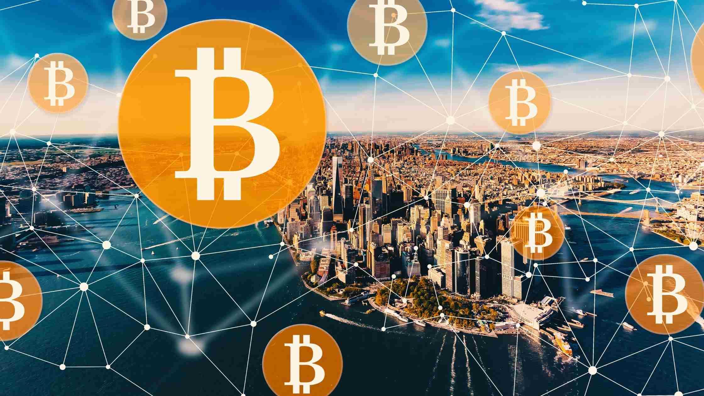Cryptocurrency trading - II