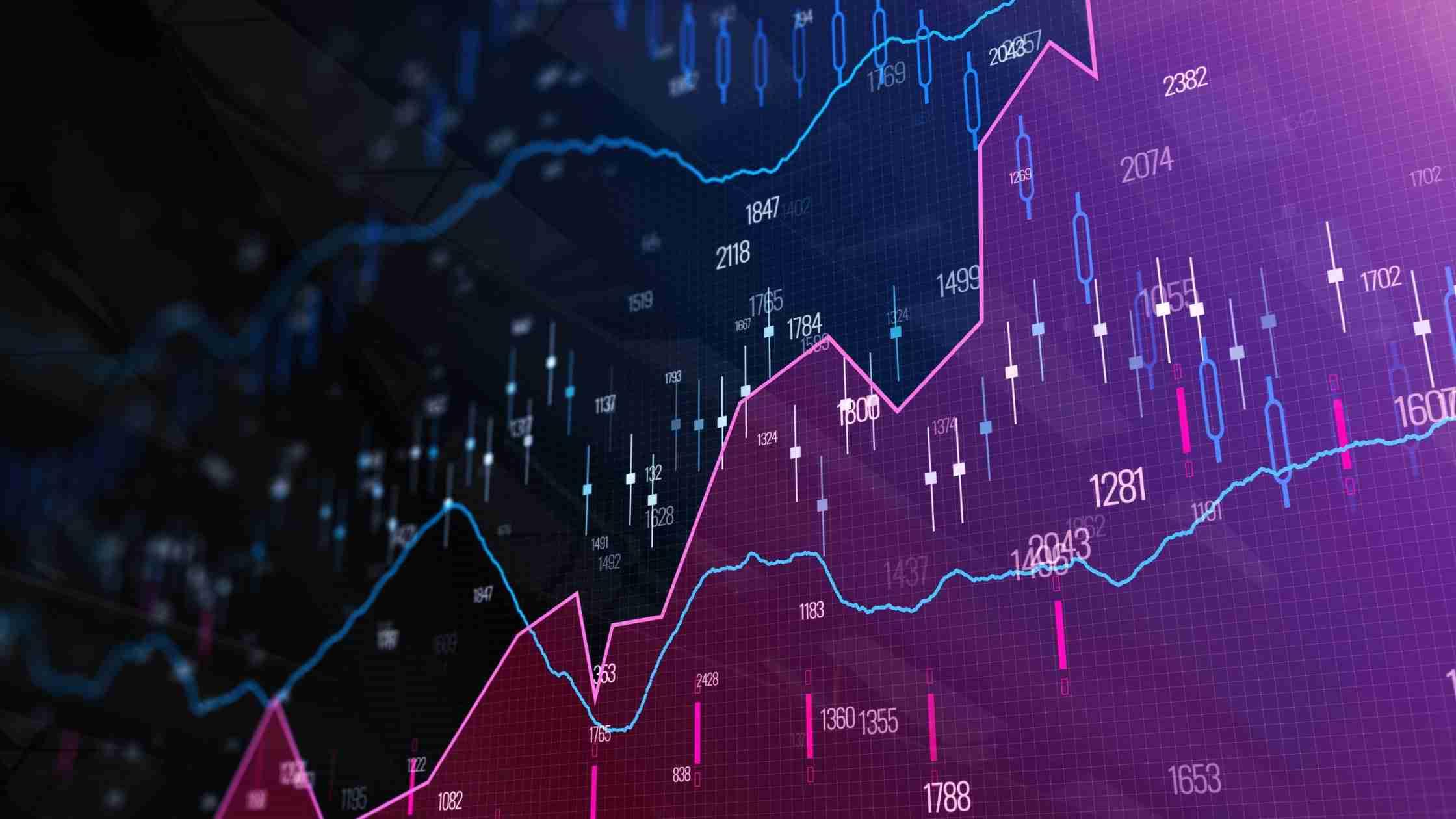 Algorithmic Trading I