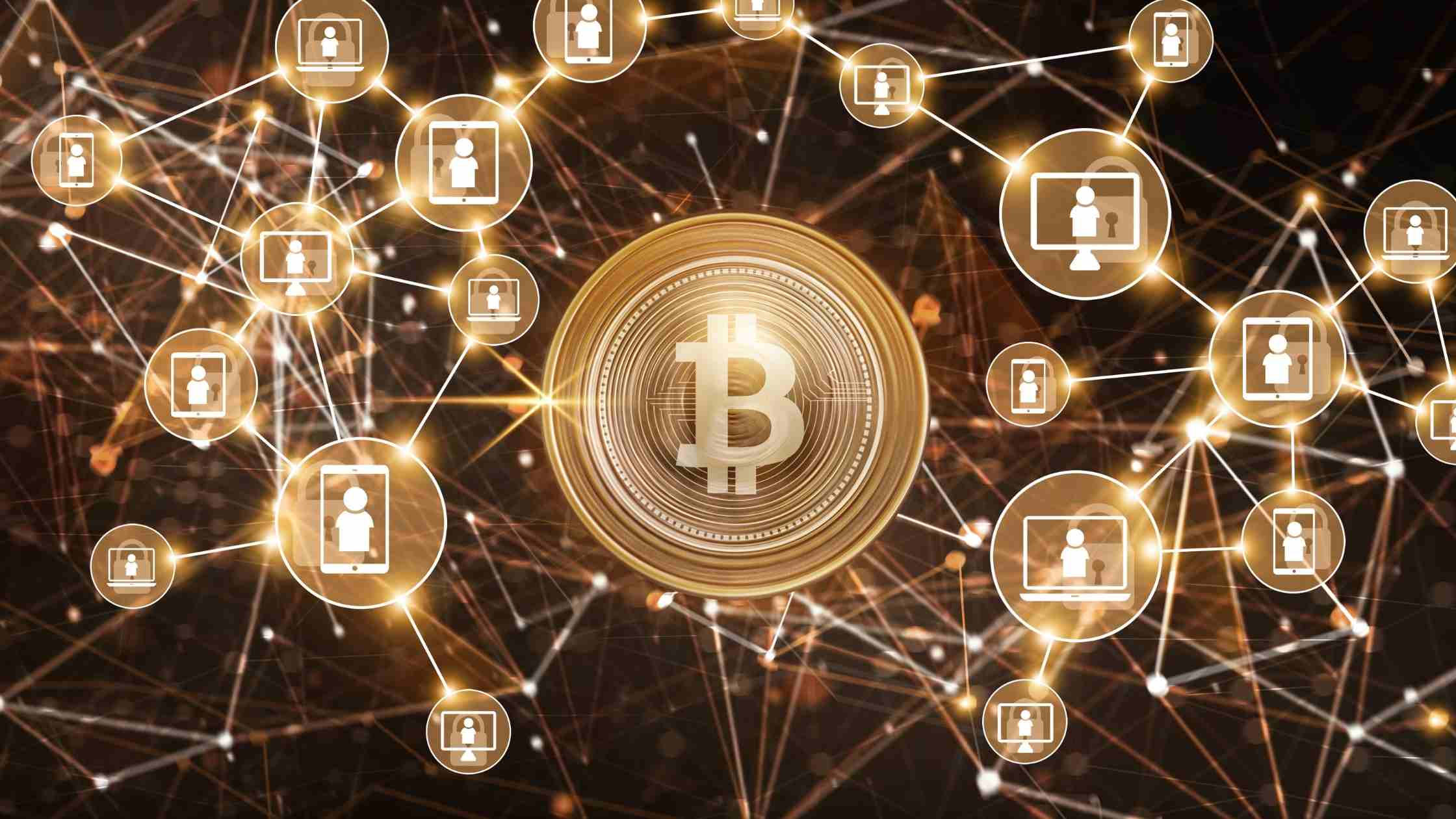 Bitcoin - on the rise or falling?