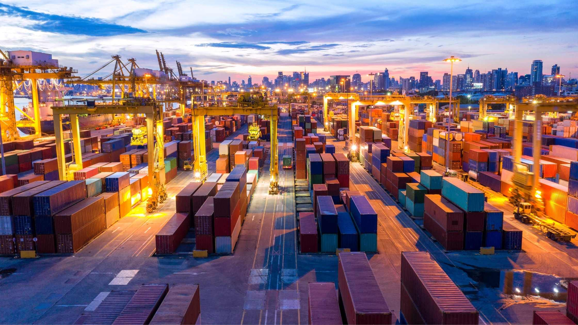 Will Logistics Companies In Stock Market Ever Rule the World?